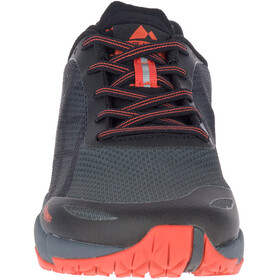 Merrell W's Bare Access Flex Shoes Black